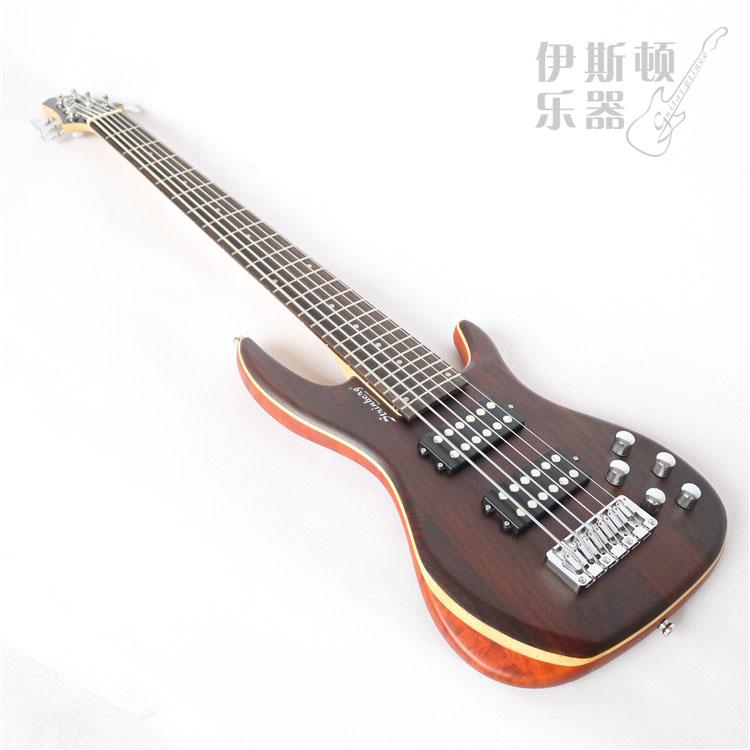 Steiberg Active Bass 6 Strengs