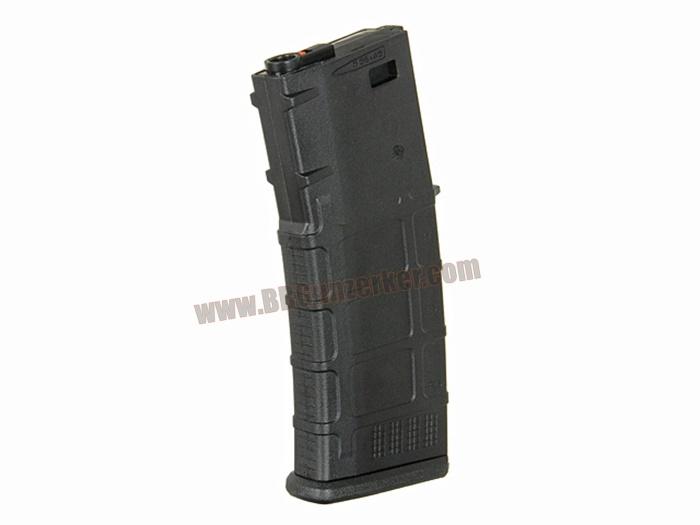 PMAG M4 สีดำ (แม๊กสแตนด์-120นัด) - Castellan