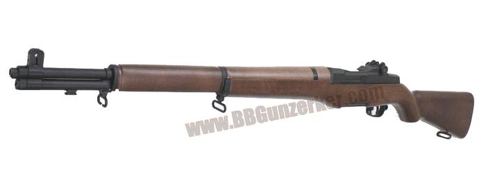 M1 Garand ระบบไฟฟ้า - A&K