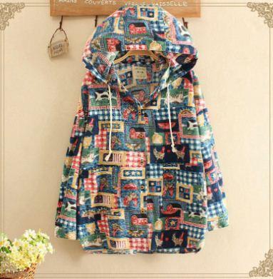 เสื้อคลุมสไตล์เกาหลี