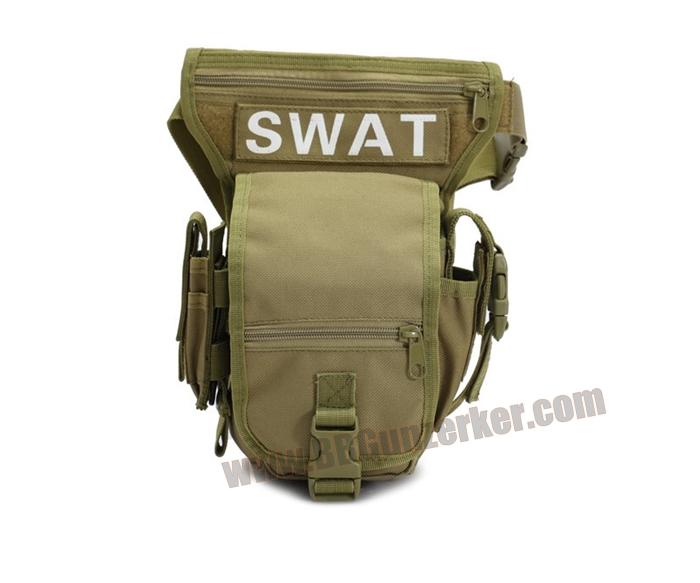 เป้คาดเอว รัดขา SWAT