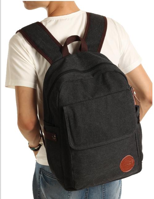 MOYYI กระเป๋าเป้สะพายหลัง สไตล์เกาหลี รุ่น 521 (รอสินค้า15-20วัน)