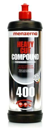 Menzerna FG 400 - Heavy Cut Compound
