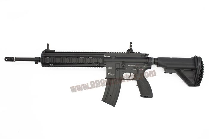 E&C 103S : HK M27 IAR บอดี้เหล็ก JR.Custom Gen 3