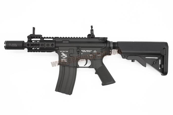 E&C 624S : Noveske Stubby Killer บอดี้เหล็ก JR.Custom Gen 2