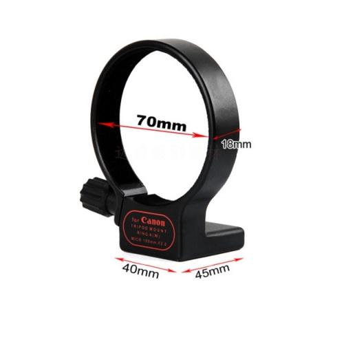 วงแหวนจับเลนส์(collar) สำหรับCanon100mm f2.8 ราคาถูก