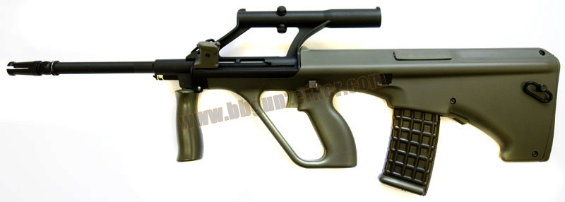 Steyr AUG A1 Military JING GONG(AUG-2G)