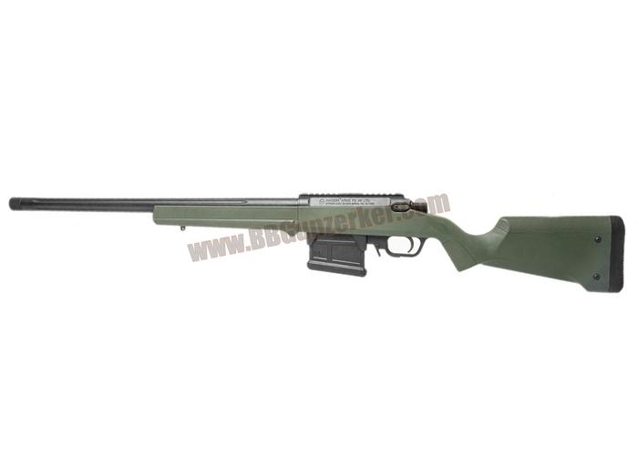 Amoeba STRIKER S1 สีเขียว สไนเปอร์ชักยิง - ARES