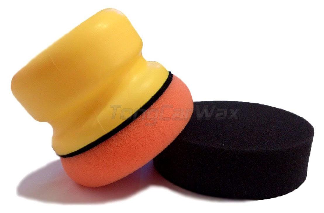 Polishing Pal - ชุดมือจับฟองน้ำ ขัดเคลือบสี