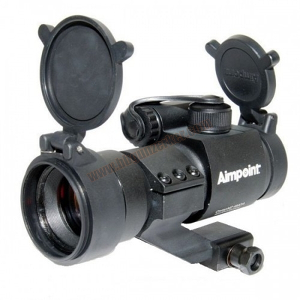 Red Dot Aimpoint Comp M2