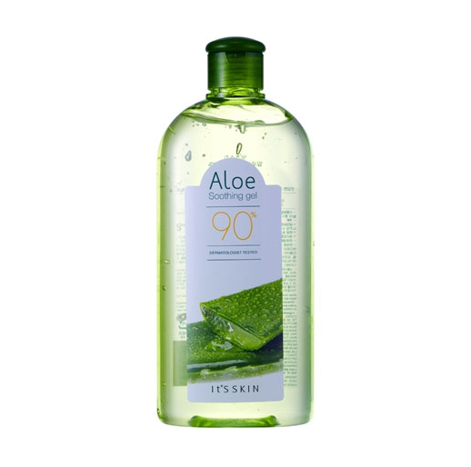 It's SKIN Aloe Shooting Gel 90% 320 ml.