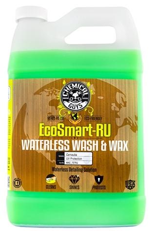 CG EcoSmart-RU Waterless Car Wash & Wax