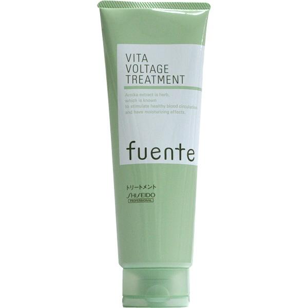ครีมนวด Vita Voltage Fuente 240 ml.
