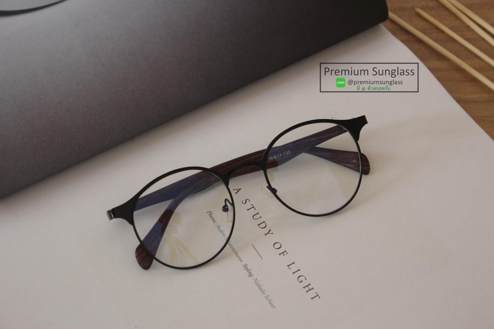 กรอบแว่นสายตา รุ่น Optima