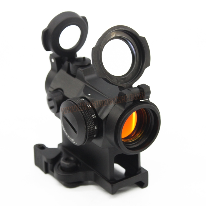 Red Dot Aimpoint Micro T2 + ขา 90 องศา