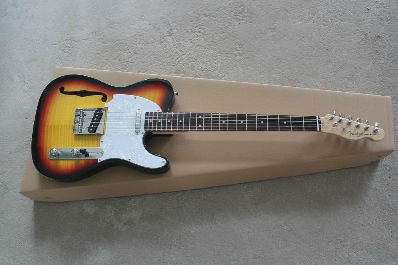 กีต้าร์ไฟฟ้า Fender Telecaster