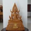 พระพุทธชินราช ขนาดสูง 11 นิ้ว หน้าตักกว้าง 8 นิ้ว
