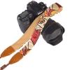 สายคล้องกล้องLYNCAรุ่นผสมหนังPU LL-04