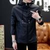 fashion เสื้อแจ็คเก็ต OEM สีไวน์แดง (รอสินค้า15-20วัน)