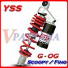 YSS G-OG Scoopy/Fino