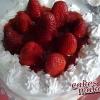 Fruity Crepe Cake [2 pounds]