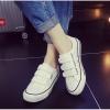 fashion รองเท้าผ้าใบหญิง รหัส 68171 (รอสินค้า 15-20วัน)