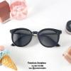 แว่นกันแดด/แว่นแฟชั่น SEK003