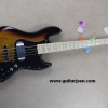 fender marcus miller Jazz bass Sunburst