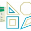 Patchwork Template-Square Octagon