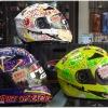หมวกกันน็อค REAL-HORNET GP Race