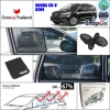 HONDA CR-V Gen4 2013-now (SnapOn - 6 pcs)