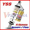 YSS K-Series Scoopy/Fino