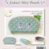 Yukari Mini Pouch