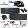 TOYOTA FJ CRUISER R-Row (1 pcs)