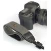 Camera Strap สายคล้องกล้อง สีเทาดำ