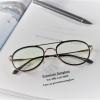 กรอบแว่นสายตา/แว่นกรองแสง AV003