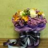ช่อดอกไม้ วาเลนไทน์ 17