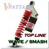 YSS TOPLINE WAVE / SMASH (RG362-340TRCL) ***ส่่งฟรี***