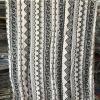 ผ้าพันคอ ชีฟอง สกรีนลาย Chiffon CF01-011