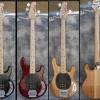เบสไฟฟ้า Music man 4-5 strings