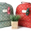 กระเป๋าเก็บความเย็น Winghouse - Daily Dot Cold/Heating Lunch Cross
