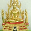 พระบูชา พระพุทธชินราช หน้าตัก3นิ้ว รหัส767