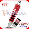 YSS C-EURO MIO125