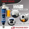 โช้ค RCB N-MAX/ DB2-Series มีกระปุก ปรับได้ 3 จุด ส่งฟรี