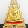 พระพุทธชินราช รุ่นภปร ประติสังขร ปี34 รหัส544