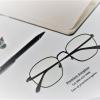 กรอบแว่นสายตา/แว่นกรองแสง SQ008