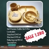 Set 1 Premium Toddler Set 5 Pcs