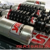 YSS G-Plus PCX-150 ยาว335mm ***ส่งฟรี***