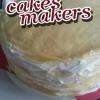 Crepe cake [2 pounds]