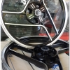 ล้อแม๊ก Wave1125i/ 110i/ CZi Racing Boy ลาย 6 ก้าน (699)